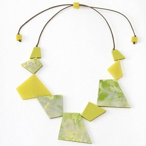 Lexi Necklace by Sylca Designs