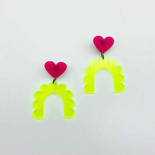 Moxy II Earrings by Charisma Eclectic