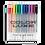 Thumbnail: Color Luxe Fine Tip Gel Pens