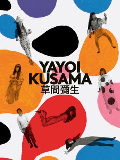 Yayoi Kusama: A Retrospective by Yayoi Kusama