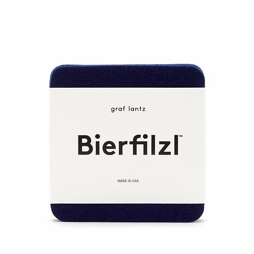 Square Bierfizl Coaster Set by Graf Lantz