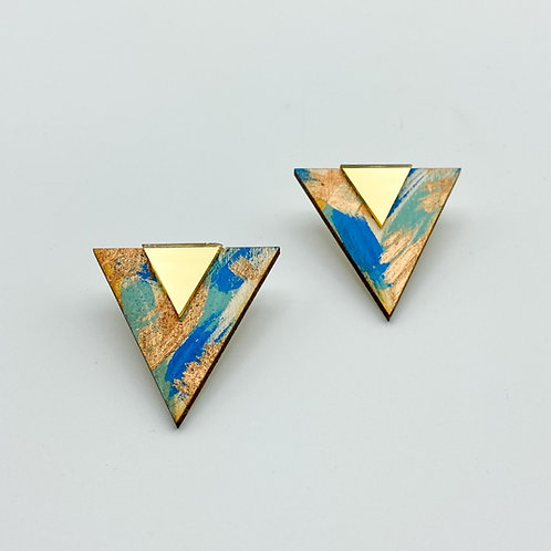 Nola Studs by Charisma Eclectic