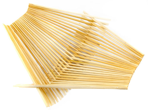 Chopstick Art Folding Basket Large