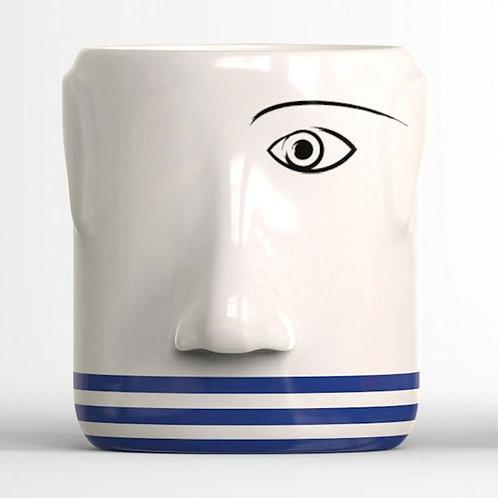 Pablo Art Mug