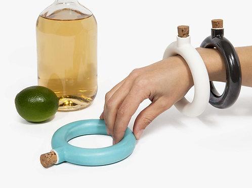 Bracelet Flask by Areaware
