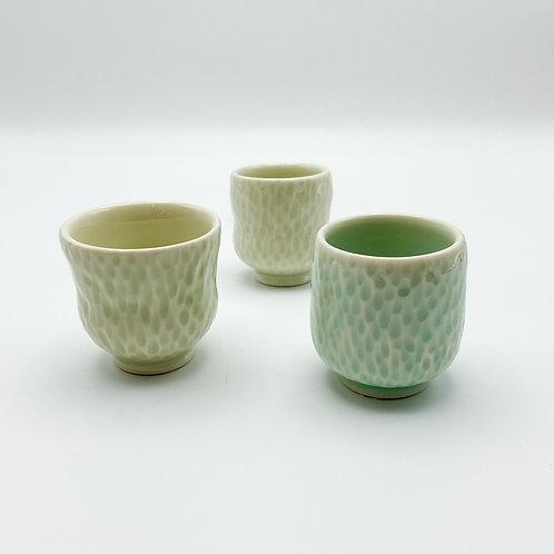 Sake Cup by Sebastian Moh