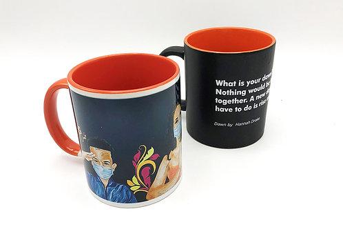 Artist Series Mug