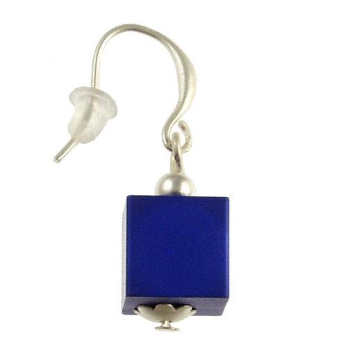 Cube Earrings by Origin Jewelry