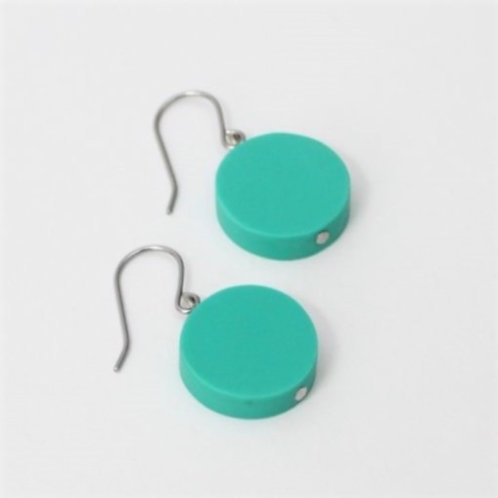 Sophie Earrings by Sylca Designs