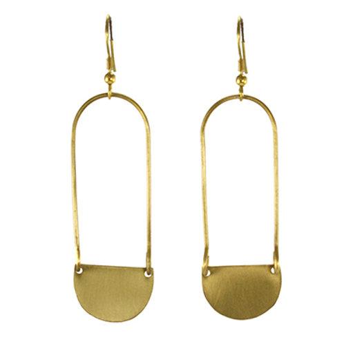Aliya Earrings by WorldFinds