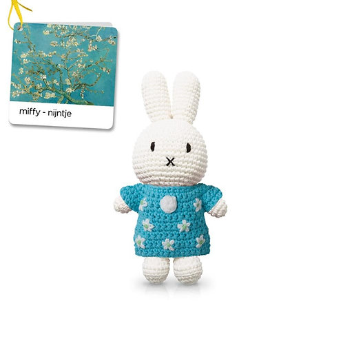 Miffy & Friends Doll by Just Dutch US