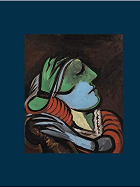 Picasso's Women: Fernande to Jacqueline
