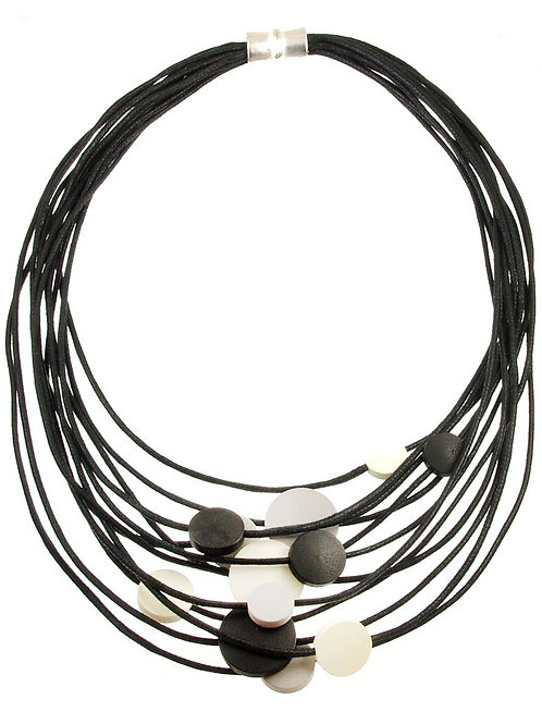 Orbital Necklace by Origin Jewelry