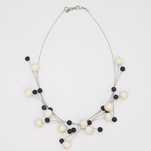 Berna Necklace by Sylca Designs