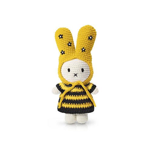 Miffy & Friends Fancy Dress Doll by Just Dutch US