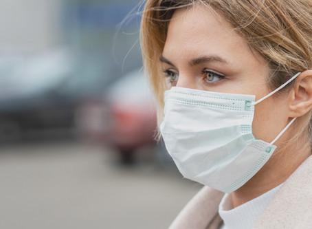 Koronawirus. Psychoterapia w dobie pandemii.