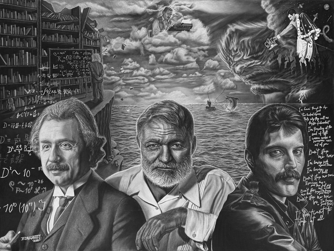 Original Thinkers Commission