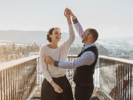 Heiraten in Steyr