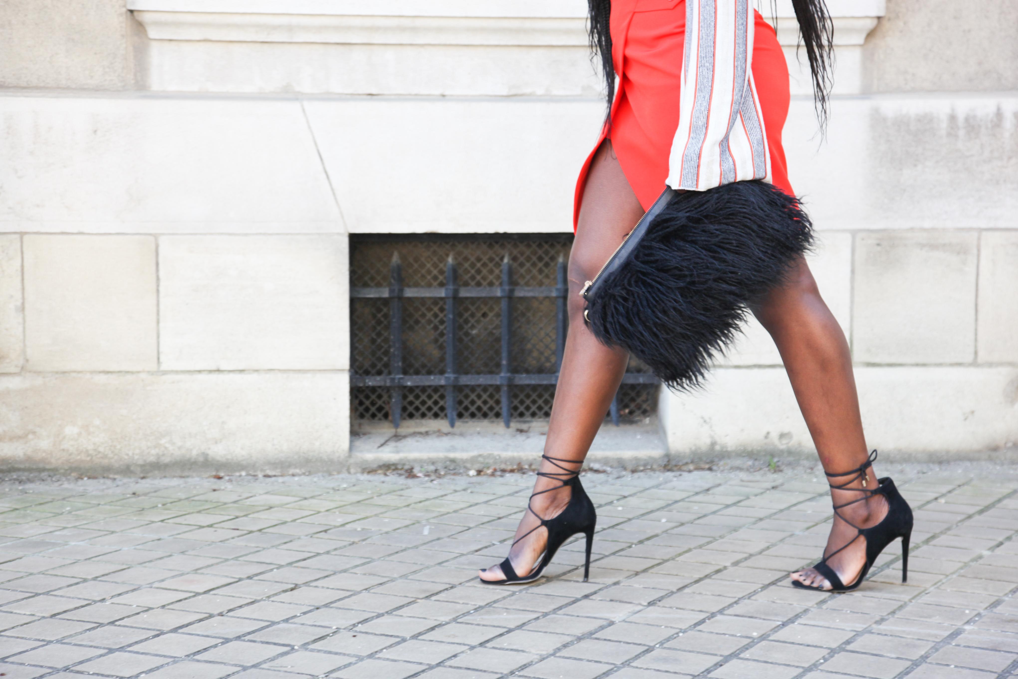 Red Skirt-22