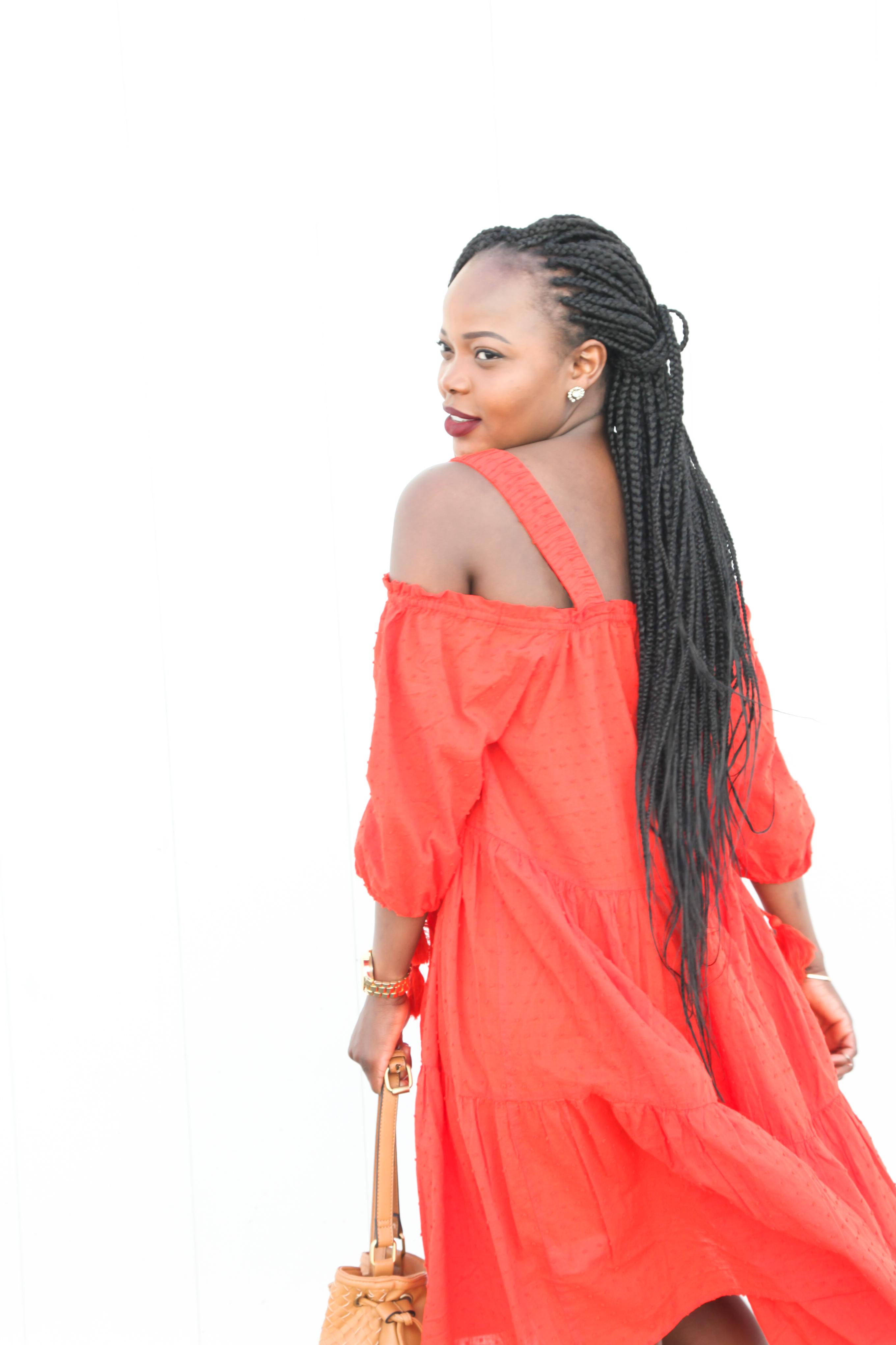 Red Dress-47