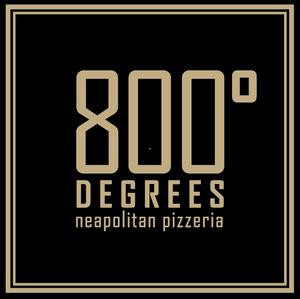 【800DegreesNapolitanPizzaria/南青山店】