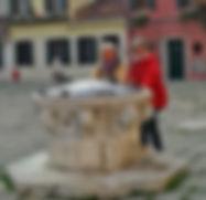 Maria Grazia e Maria Teresa, proprietarie de Le Marie