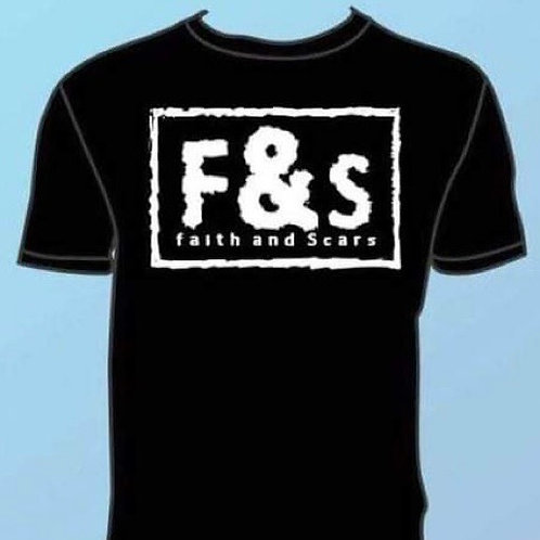 F&S NWO Tribute T-Shirt (Wrestling)