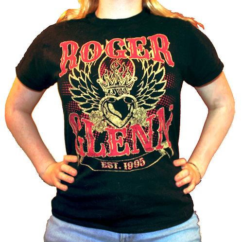 Roger Glenn T-Shirt