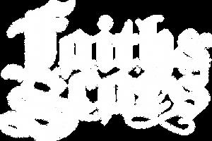 Faith & Scars Logo All White.png