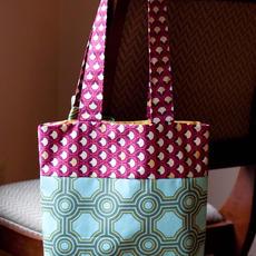 Handmade Tote Bags