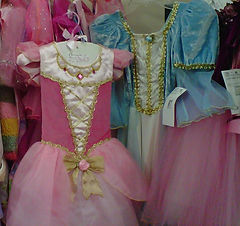 Princess Party Rentals in Kingwood