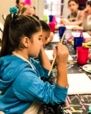 summer camps in kingwood