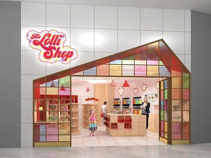 Lolli Shop Zooi Design