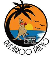 Rudaroo Radio Logo