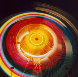 Electric Pinwheel