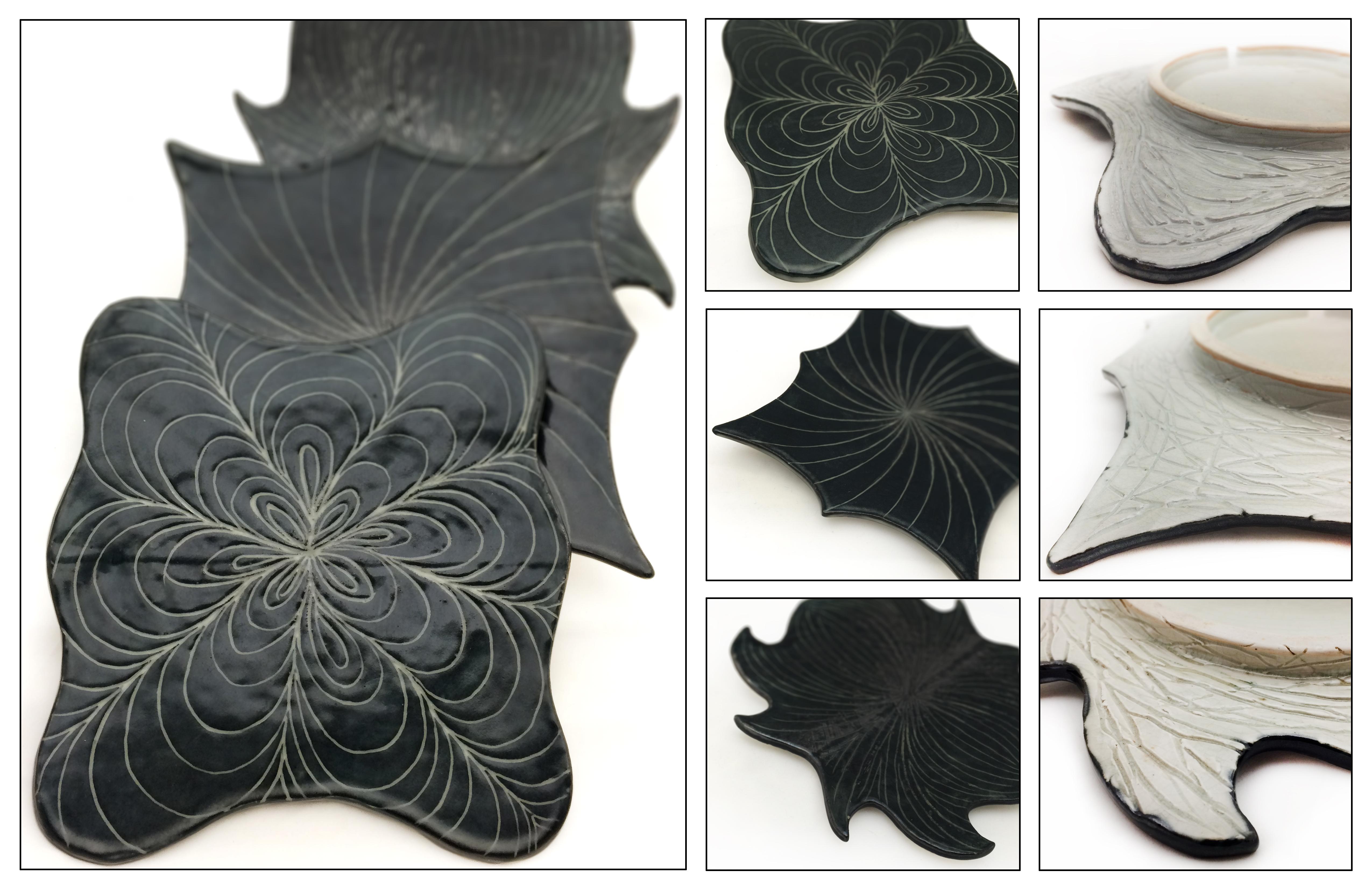 Untitled Sushi Platters