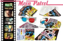 Moon Patrol The Movie Part 1