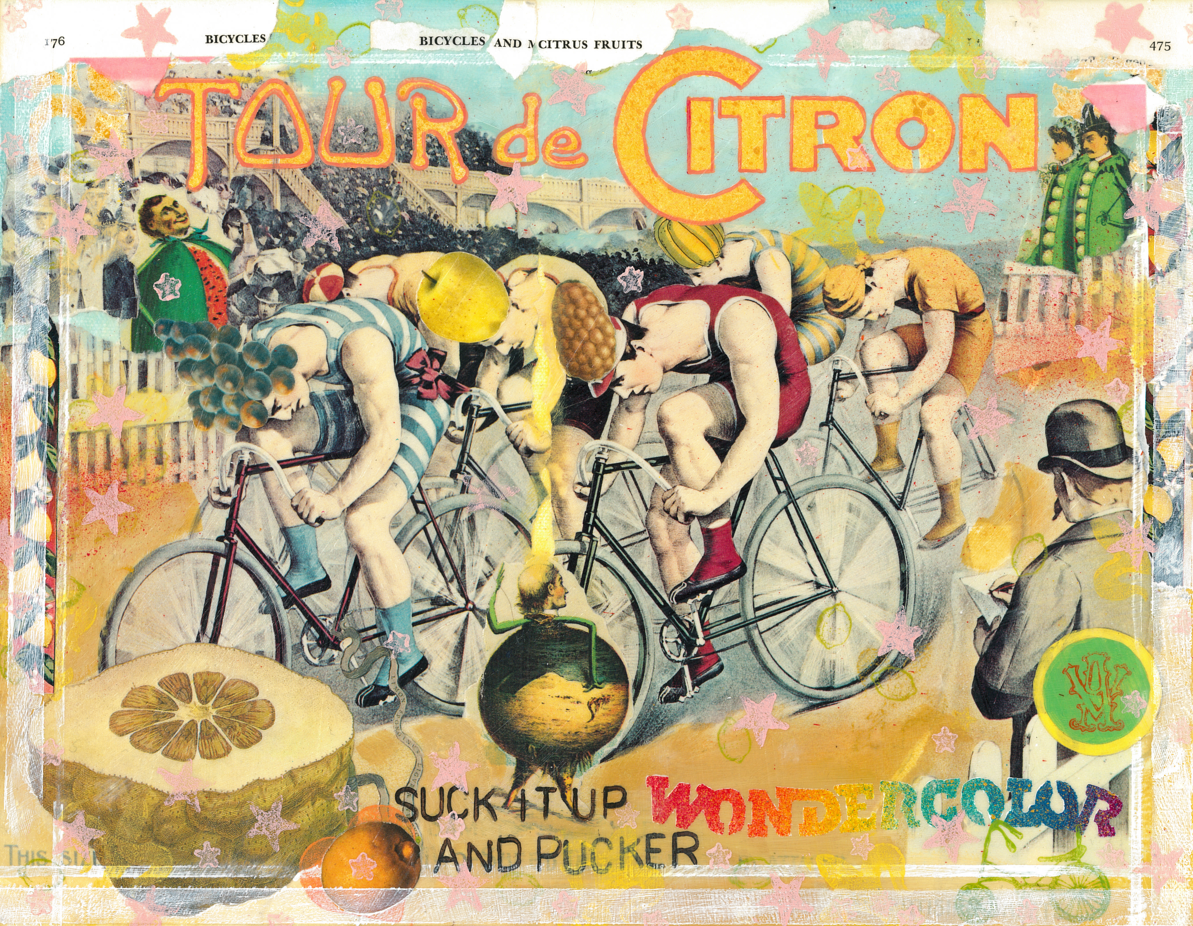 Tour de Citron