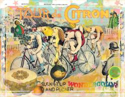 Tour de Citron
