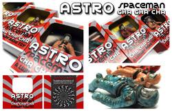 Astro Spaceman