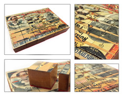 Sells Brothers Block Puzzle