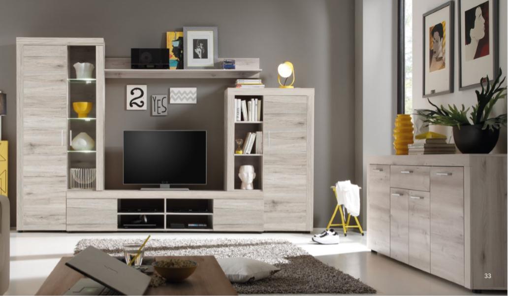 Soggiorno moderno - contemporary design - 3
