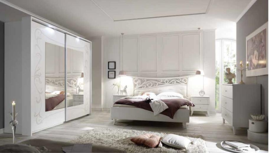 Camera da letto moderna/contemporanea - 5