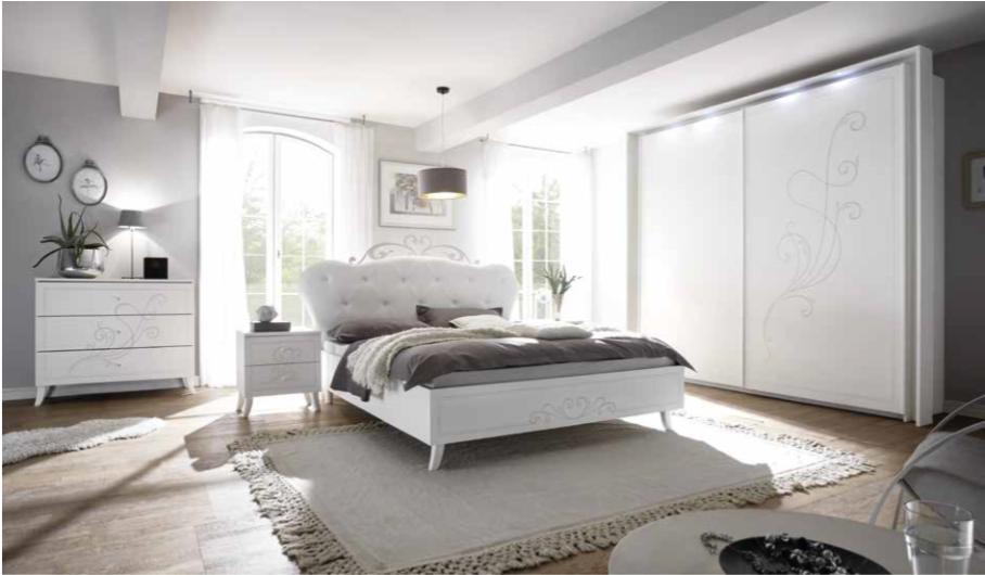 Camera da letto moderna/contemporanea - 6