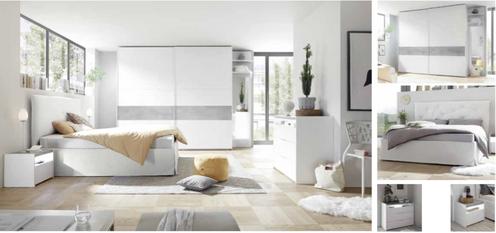 Camera da letto moderna/contemporanea - 4