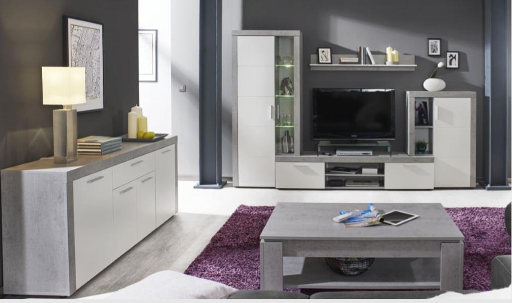 Soggiorno moderno - contemporary design - 4
