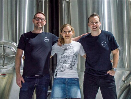 Gweilo Beer teams up with Vocation Brewery for UK launch