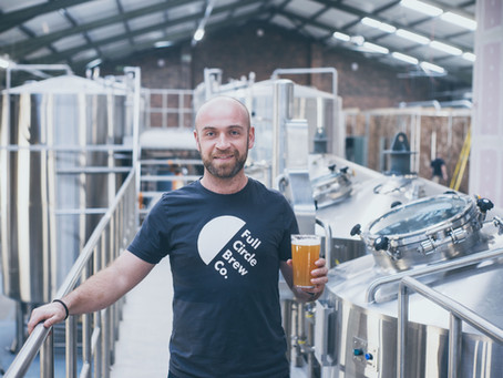 Getting to know BREW: Full Circle Brew Co
