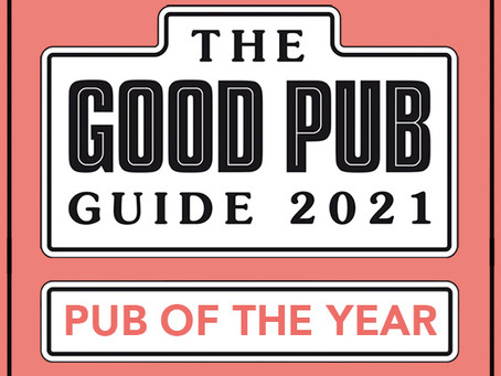Shepherd Neame named brewery of the year by The Good Pub Guide