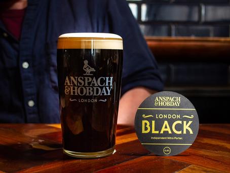 Anspach & Hobday launch Nitro Porter, London Black